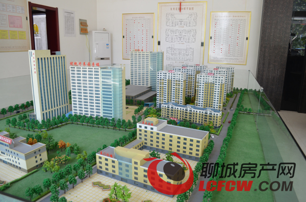 一期3000元/㎡[pagenext]   8,项目名称:友好花园   开发企业:莘县