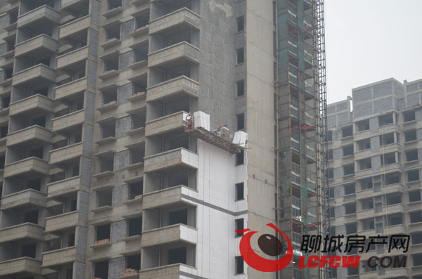 大厦 建筑 住宅 600_397图片
